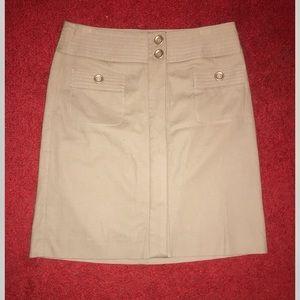 Talbots pencil skirt NWT size 2P